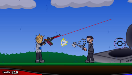 The Final Death Wish Image 2