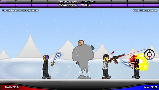 The Final Death Wish Image 4